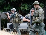 Hải quân Mỹ thành lập lực lượng đặc nhiệm tại Honduras