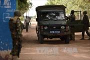 Al-Shabaab dọa tấn công tiếp vào Kenya