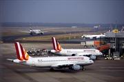 Máy bay của Germanwings hạ cánh khẩn cấp tại Italy