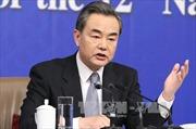 Thỏa thuận hạt nhân Iran có lợi cho quan hệ Trung-Mỹ