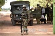 Kenya bắt nghi phạm đầu tiên trong vụ tấn công trường học