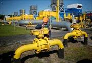 Nga sẽ cung cấp lại khí đốt cho Ukraine