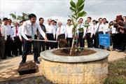 Khánh thành Dự án cải tạo kênh Tân Hóa - Lò Gốm