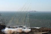 Triều Tiên tuyên bố vùng cấm bay và cấm tàu thuyền