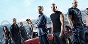 'Fast and Furious 7' làm nên lịch sử