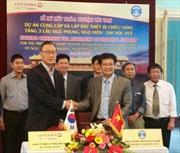 Lotteria hỗ trợ bảo tồn di tích cố đô Huế
