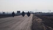 Phiến quân Sunni giết hại nhiều lính biên phòng Iran
