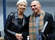 """Hy Lạp vẫn 'xoay trục"""" sang Nga và Trung Quốc"""