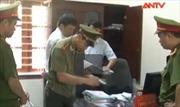 Bắt tạm giam Phó Chủ tịch xã lạm dụng chức quyền