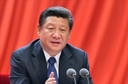 Phát biểu của Chủ tịch Trung Quốc Tập Cận Bình tại buổi gặp đại biểu thanh niên hai nước