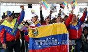 Mỹ phủ nhận coi Venezuela là mối đe dọa an ninh quốc gia