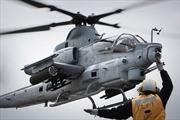 Mỹ đề xuất bán 1 tỷ USD vũ khí cho Pakistan