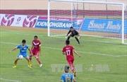 Kienlongbank tài trợ giải hạng Nhất và Cúp Quốc gia 2015