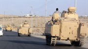 Gia tăng bất ổn tại Bán đảo Sinai