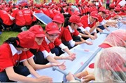 Unilever và hành trình 20 năm tại Việt Nam