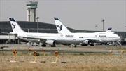 Saudi Arabia chặn máy bay chở người hành hương Iran