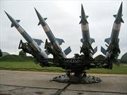Nga tăng gấp ba số tên lửa đất đối không