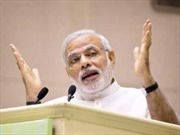 Ấn Độ tìm kiếm hợp tác hạt nhân với Pháp và Canada