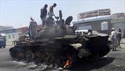 Iran phản pháo cáo buộc hậu thuẫn phiến quân Houthi