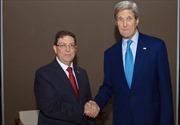 Mỹ xác nhận đàm phán với Cuba đạt tiến triển