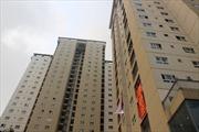 Hơn 5.600 căn hộ tại Hà Nội được bán trong quý I