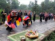 Lễ hội cầu mùa của đồng bào Nùng