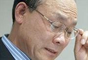 Cựu Chủ tịch Keangnam cấp quỹ đen tranh cử tổng thống