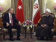 Iran, Thổ Nhĩ Kỳ chuẩn bị sáng kiến hòa bình cho Yemen