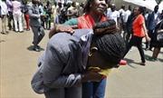 Giẫm đạp tại Kenya, hàng trăm người bị thương