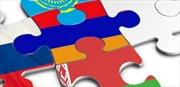 Nga mời Iran tham gia Liên minh kinh tế Âu-Á