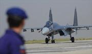 Trung Quốc, Nga và Đông Âu tăng chi tiêu quốc phòng