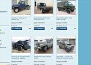Công ty bí ẩn của Ukraine bán thiết bị NATO
