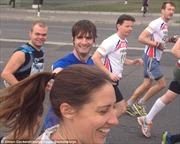 Cuộc đua marathon kỳ lạ nhất thế giới ở Triều Tiên