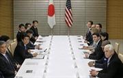 Nhật-Mỹ ra phương châm hợp tác phòng vệ mới cảnh giác Trung Quốc