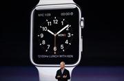 Apple đẩy nhanh sản xuất Apple Watch