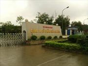 Nước thải nhà máy An Hòa vượt quá nồng độ