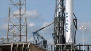 Tàu vũ trụ tư nhân tiếp tế cho ISS