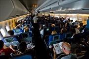 Máy bay thương mại Mỹ đối mặt nguy cơ tấn công mạng