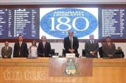 Kỷ niệm 40 năm Giải phóng miền Nam tại Brazil