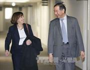 Nhật-Mỹ nối lại đàm phán TPP
