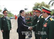 Kỷ niệm 70 năm Ngày truyền thống Trường Sỹ quan Lục quân 1
