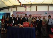Vietjet và BNP Paribas ký thỏa thuận mua máy bay