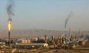 IS chiếm một phần nhà máy lọc dầu lớn nhất Iraq