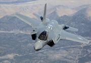 F-35 có vượt qua lưới lửa phòng không của S-300?