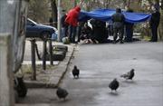 Phóng viên Ukraine bị bắn chết tại Kiev