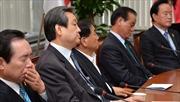 Hàn Quốc công khai cuộc phỏng vấn cuối đời cố Chủ tịch Keangnam