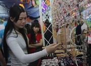 Xây dựng chợ kiểu mẫu biên giới Việt Nam, Campuchia