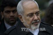 Iran sẽ làm giàu hạt nhân 'không giới hạn' nếu vẫn bị trừng phạt