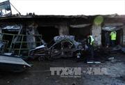 Afghanistan: Đánh bom liều chết, hơn 70 người thương vong