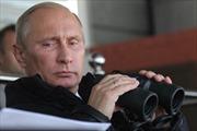 Nga chỉ trích việc Israel tuyên bố cấp vũ khí cho Ukraine